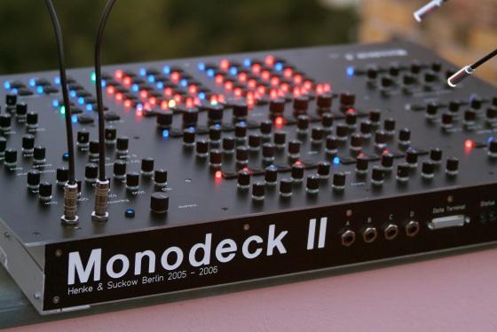 MonodeckII